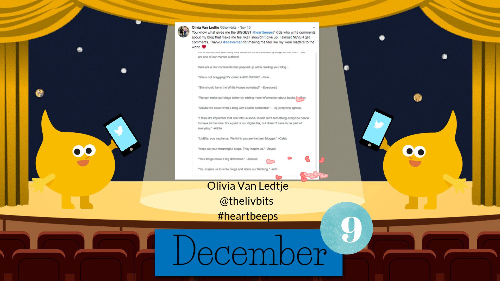 Buncee - DigCitKids Approved 12-9 Shoutout